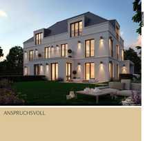 Einzigartige Architektur in direktlage zum