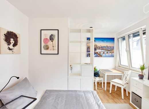 Komplet eingerichtetes Apartment zu vermieten