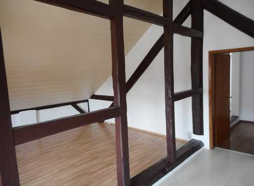 Helle 2-Zimmerwohnung mit großem Wohnküchenbereich!