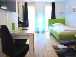 Apartment-Typ ApartDeluxe