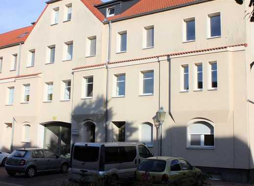 Helle 2 Raum-Wohnung in Jeßnitz