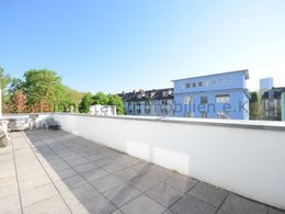 DACHTERRASSE ca. 30 m²
