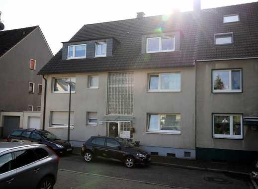 Gemütliches Appartement  mit ca. 34 m² Wohnfläche, Küche und Tageslichtbad in ruhiger Wohnlage