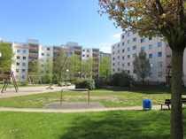 gemütliche 3-Zimmerwohnung mit Balkon WBS