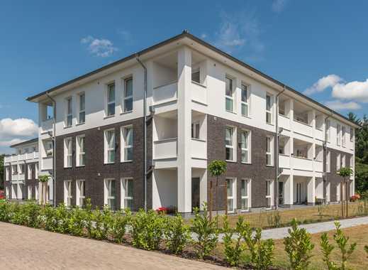 Barrierefreie 1-Zi.-Wohnung - ideal für Senioren