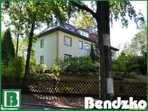 Bild Kapitalanlage: Sehr geflegtes Wohnhaus mit 3 Wohnungen in attraktiver Lage von Frohnau