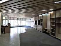 Bild Heusweiler - Zentrum ... Ladenlokal/  Praxisraum...oder Bürofläche, modern und mit Einbauschränken
