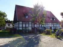 Kernsanierter Resthof Denkmalschutz als Wohnanlage