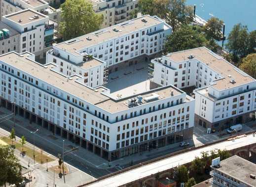 REPRÄSENTATIVE GEWERBEFLÄCHE im Ruhrquartier