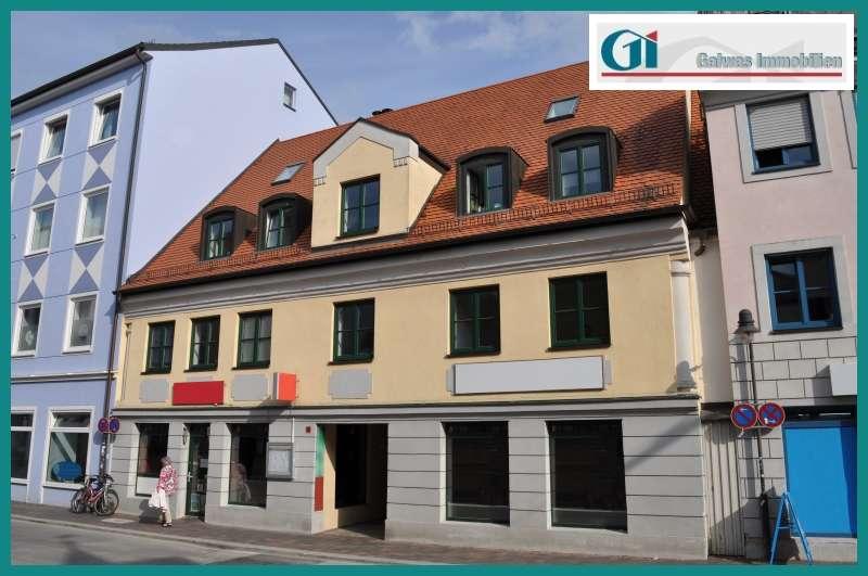 GI** TOP LAGE! Studenten-WG-Zimmer in der Freisinger Innenstadt - 5 min zur Uni!
