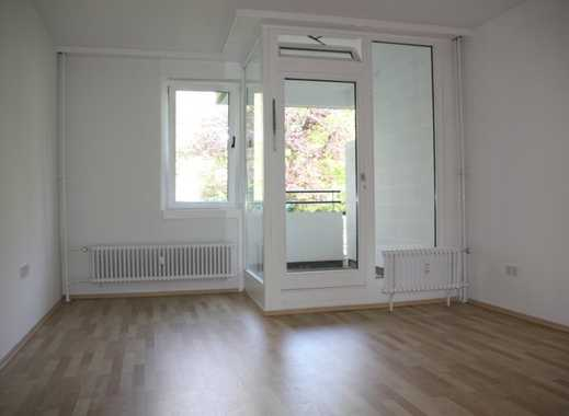 Kleines Appartement in schmucker Wohnanlage