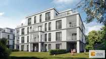 Moderne Obergeschosswohnung in 1a-Premiumlage von