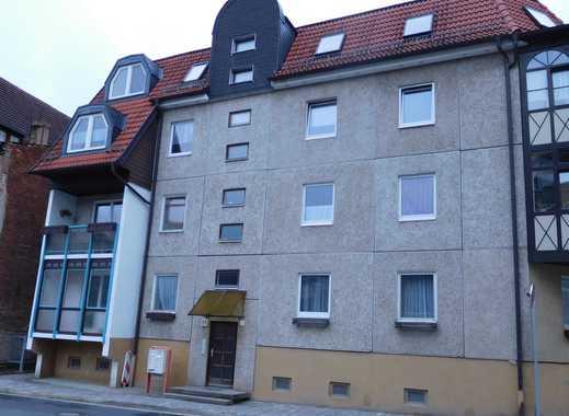 3-Raum-Wohnung in der City