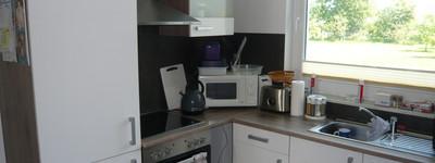Schöne zwei Zimmer Wohnung in Minden-Lübbecke (Kreis), Minden