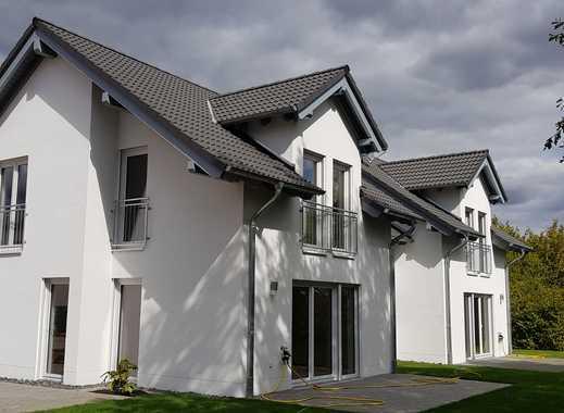 Erstbezug, Neubau, Haus mit Garten in Bad Kreuznach (Kreis), Roxheim