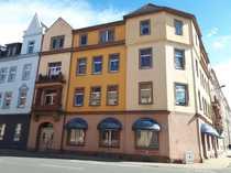 Große 3-Raumwohnung in Riesa-Zentrum für