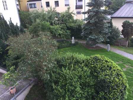 Sehr schöne 3 Zimmer Wohnung mit Balkon und Einbauküche in Passau in Haidenhof Nord (Passau)