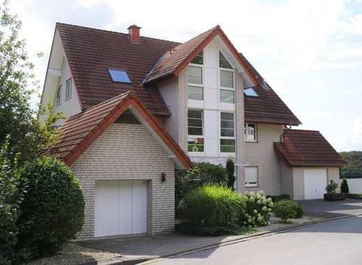 Stilvolle Maisonette Wohnung in begehrter Lage von Oerlinghausen! Einziehen und wohlfühlen!