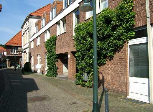 Tiefgaragen-Stellplatz in Telgte / Altstadt Nord