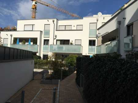 Zentrale, ruhig gelegene 3-Zimmer-Wohnung  mit großem Süd-Balkon im Süden Fürths in Südstadt (Fürth)