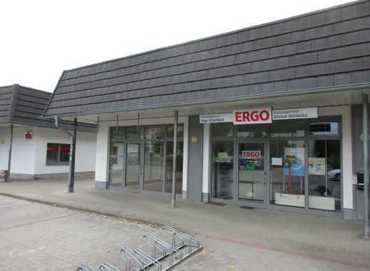 75 m² zwischen Sparkasse und Ergoversicherung..