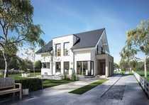 Planen Sie Ihr Traumhaus - Grundstück