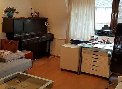 Schöne 2,5 Raum-Wohnung in zentraler Lage!!