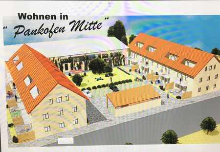 Neubauwohnungen in ruhiger Lage in Plattling (Deggendorf)