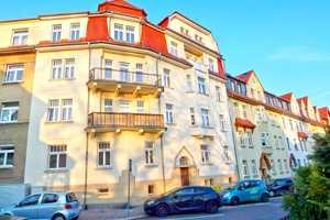 2 Zimmer Wohnung in Görlitz (Kreis)