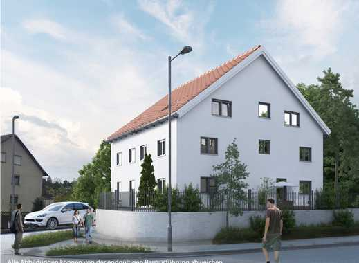 """-RESERVIERT- Chice 2 Zimmer Wohnung in kleiner 6-Parteien """"Stadt Villa"""" in zentraler Lage"""