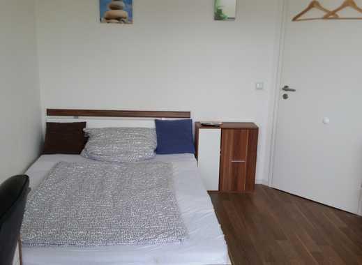 10 m² - Zimmer in 2er WG mit Balkon - sehr gute (Uni-)Lage