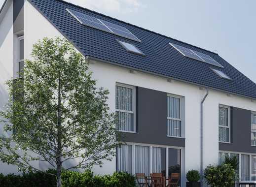 Großzügige Doppelhaushälfte mit 6m Hausbreite in Weil der Stadt - Münklingen