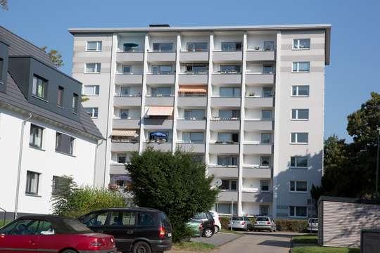 hwg Comfort - Barrierearme Wohnung mit Aufzug, Dusche und Balkon in der wunderschönen Südstadt!