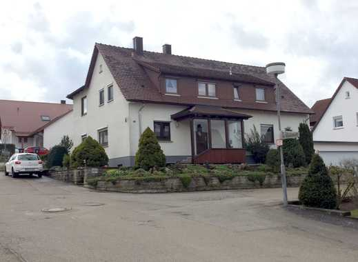 Wohnung mieten in Crailsheim - ImmobilienScout24