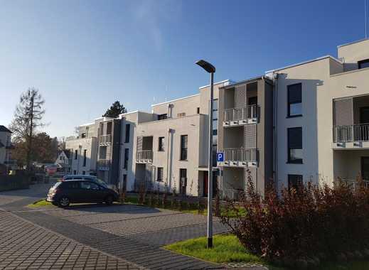 schöne Neubauwohnung in Glienicke, 2 Zimmer