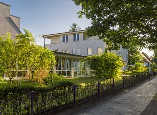 """Senioren-Residenz """"Lichterfelde"""" +++Infotag am 07.11.17, 14.00-17.00 Uhr+++"""