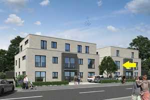 3 Zimmer Wohnung in Borken (Kreis)