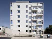 Toller Weitblick über Berlin Moderne