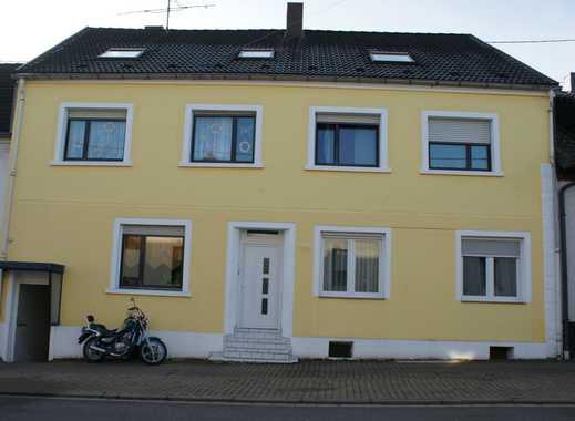 Helle 4 ZKB Wohnung mit ca.110 qm Wohnfläche
