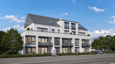 Buchloe – beste Wohnlage! in Buchloe