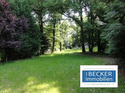Becker Immobilien Heinsberg grundstück kaufen nordrhein westfalen grundstücke kaufen in