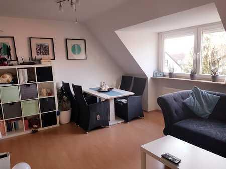 Exklusive 3-Zimmer-DG-Wohnung in Nürnberg in Hohe Marter (Nürnberg)