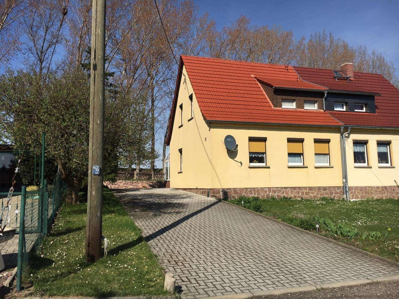 Natur pur - Wohnen in ländlichem Umfeld - Haus zum Kauf in Lommatzsch
