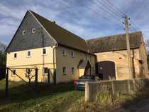 Bauernhaus am Berzdorfer See