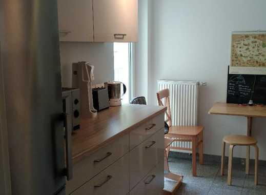 Wunderschöne, helle 3-Zimmer-Wohnung im Stadtzentrum von Würzburg