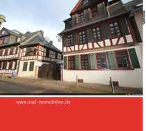 Historisches Gasthaus in Frankfurt M -