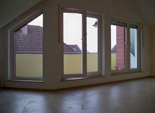 Schöne helle Wohnung auf zwei Ebenen in Büttelborn