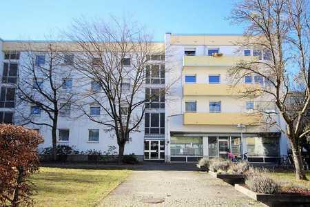 Sonnige möblierte 3 Zimmer Wohnung, Pasing in Obermenzing (München)
