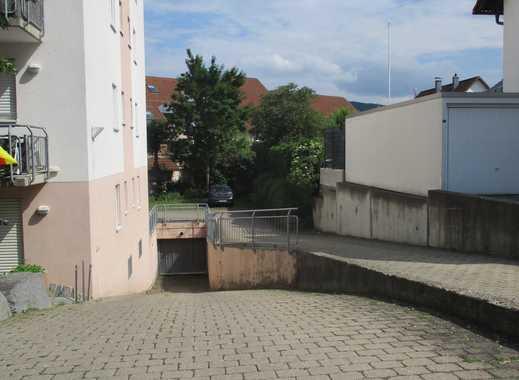 Tiefgaragenstellplatz in Aalen-Unterrombach
