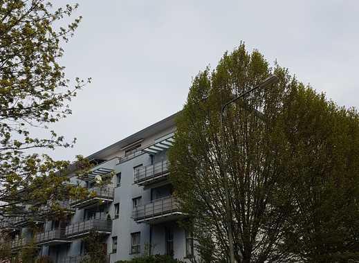 Penthouse mit großartiger Dachterrasse